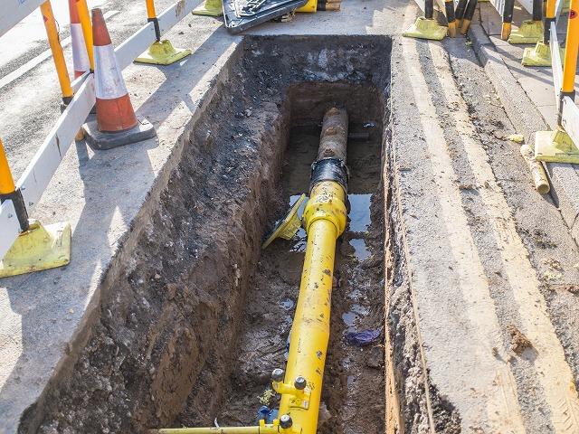 上下水道測量設計